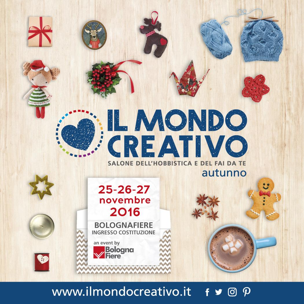 Workshop A Il Mondo Creativo Con Www Icoloridilaura It